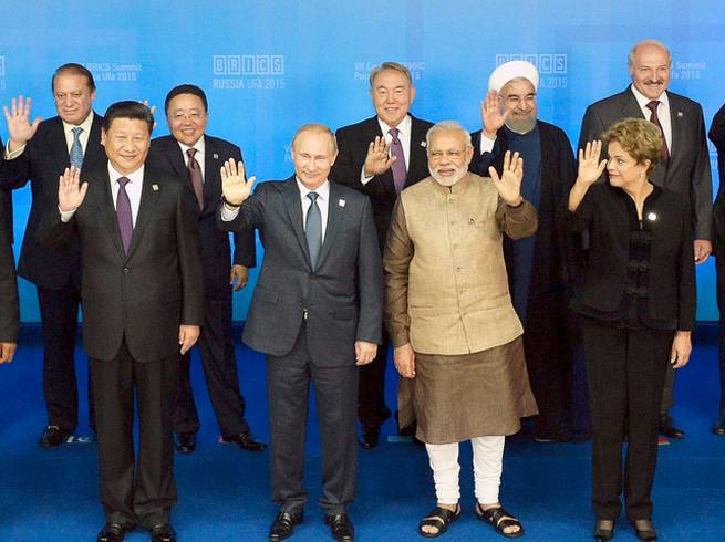 Current Challenges for Indian Foreign Policy