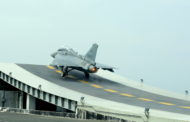 Indian Navy issues RFI for carrier aircraft