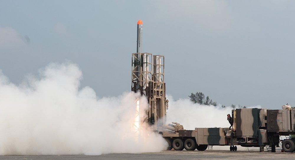 India Extends Homemade Missile Program Despite Failed Test