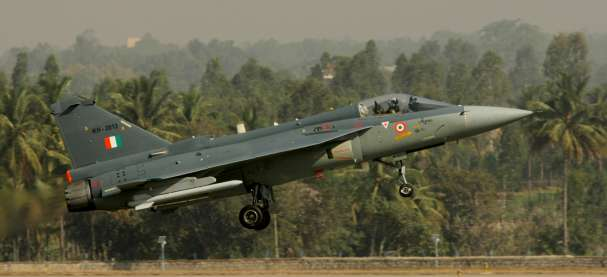 Tejas inches closer to FOC; crucial trials coming up