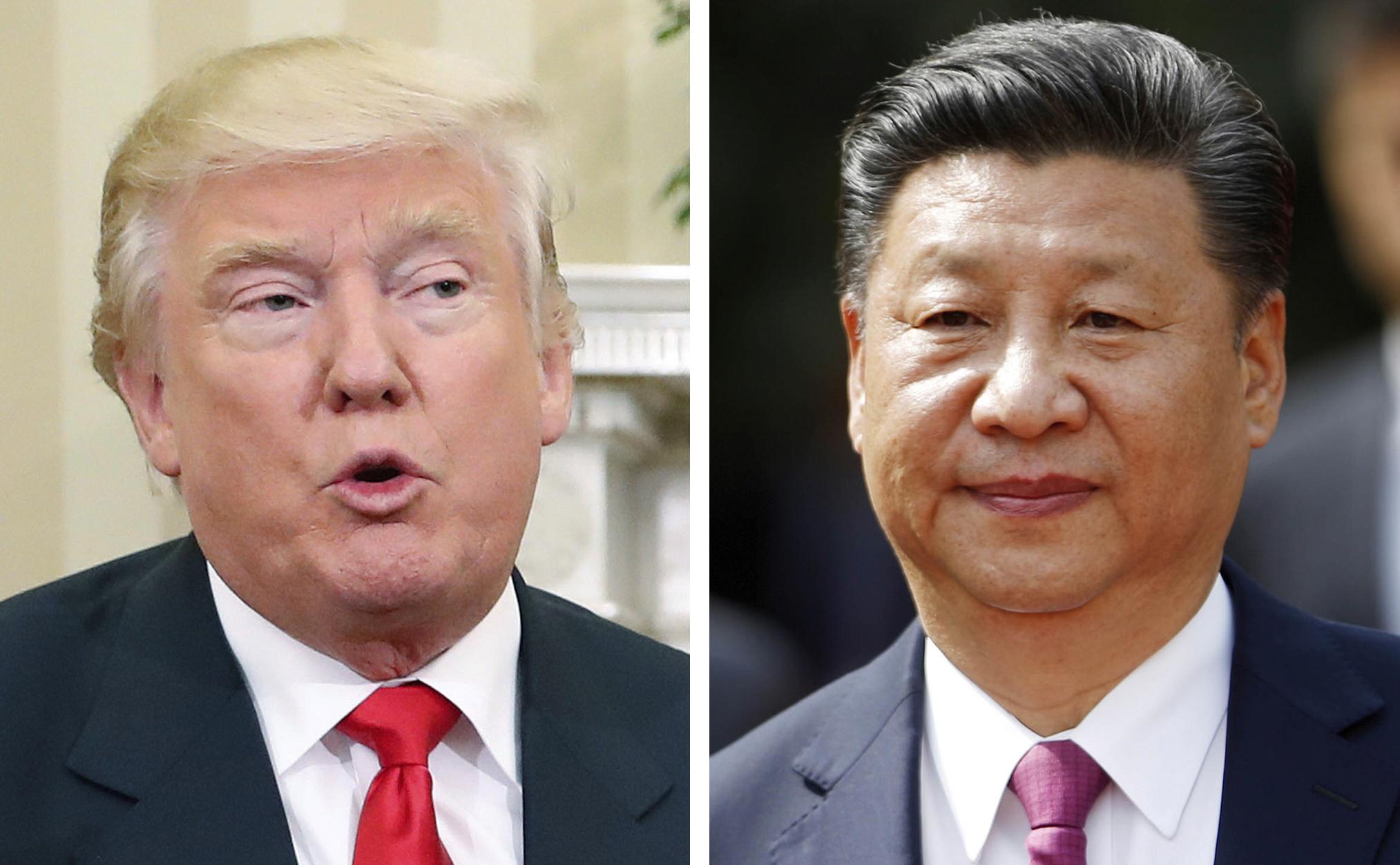 चीन नीति पर ट्रंप की चूक और कुछ सुझाव...