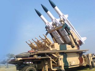 L&T, MBDA Missile Systems partner to develop missiles in India