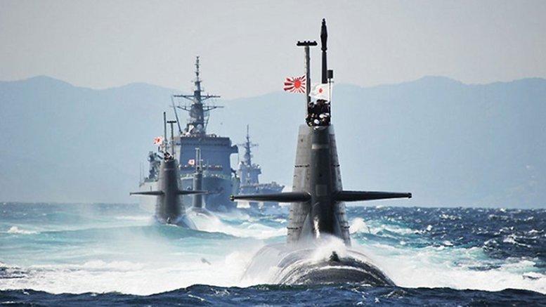A Japan-India Partnership In Maritime-Asia – Analysis