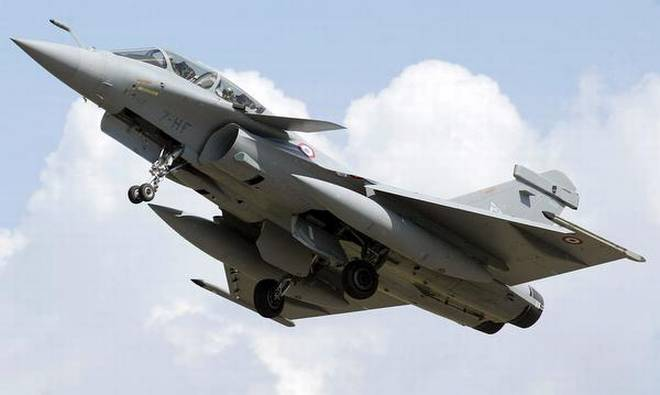 India Favoring Additional Rafale Jets Over Russian Stealth Fighter?