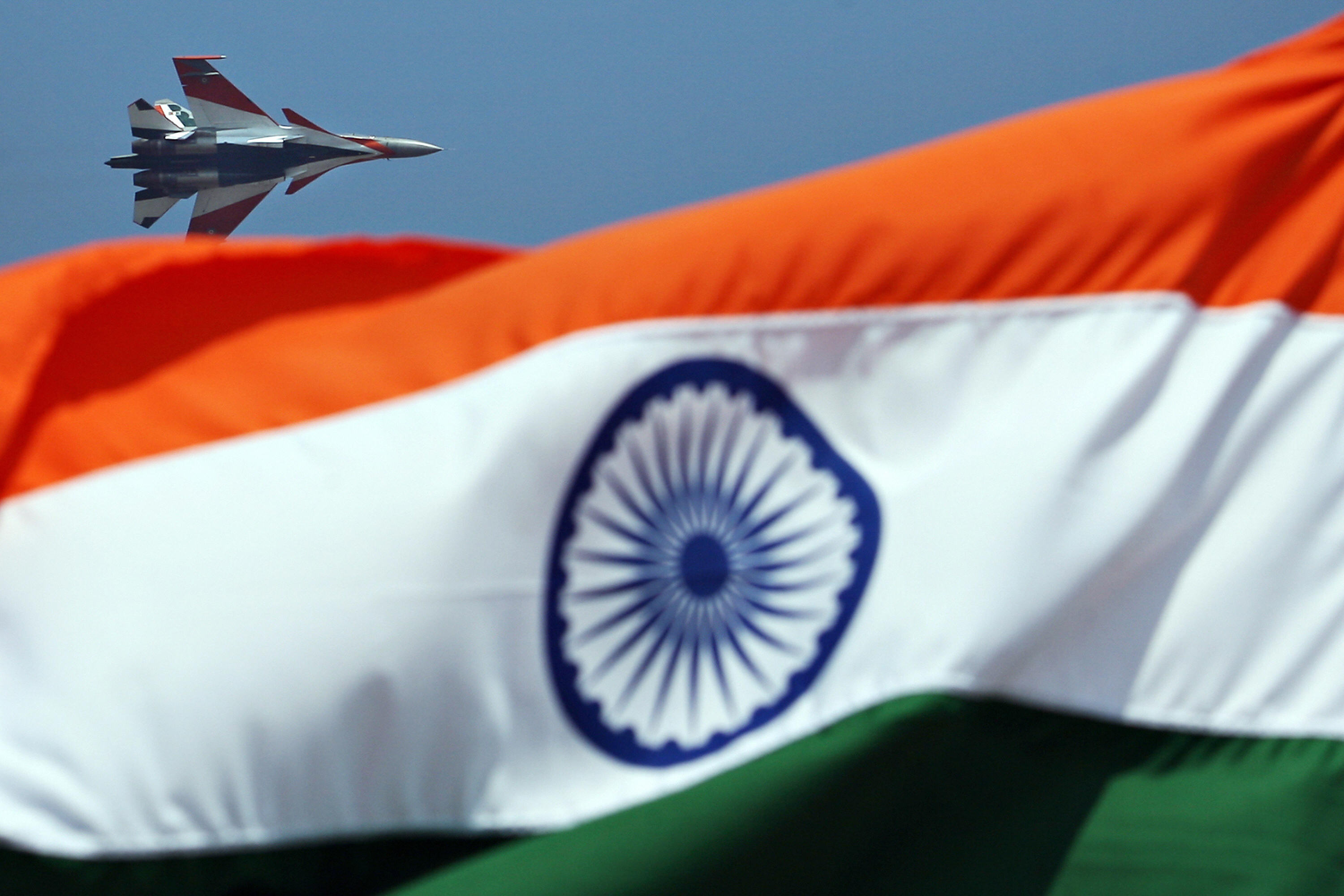 India Joins Weapons Control Regime Wassenaar Arrangement