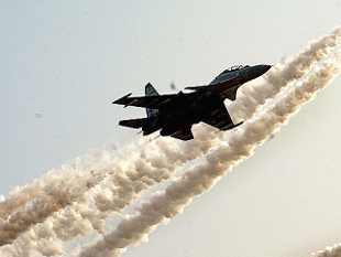 Adani group's military venture to focus on aeronautics