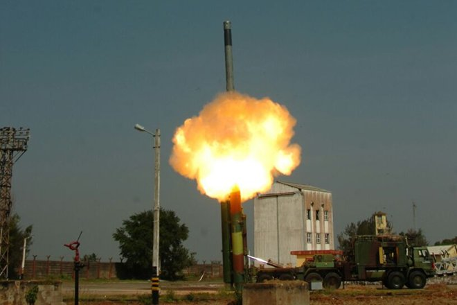 Godrej Completes Delivery Of 100 Airframe Assemblies To Brahmos; Bags Order For Another 100
