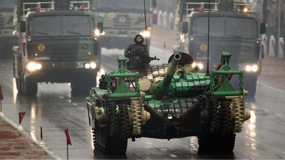 India bought defence equipment worth Rs 2.42 lakh crore in four years: Government