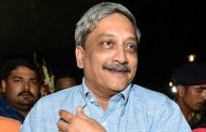 Manohar Parrikar Likely To Take Oath As Goa Chief Minister Tomorrow