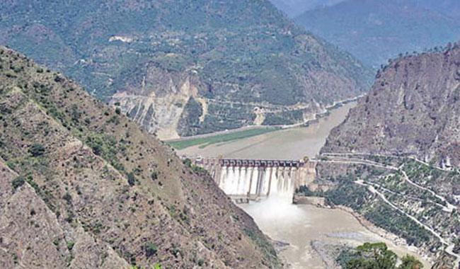 India set to build 1,000MW Pakal Dul project on Chenab
