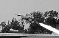 Pilot-less target aircraft Lakshya-II flight-tested