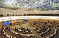 UNHRC Rejects Pakistan's Objection, Asks Baloch Leader To Speak On Rights Violations Due To CPEC