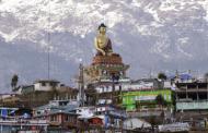 Arunachal Pradesh Leaders Slam China for Renaming Places in State