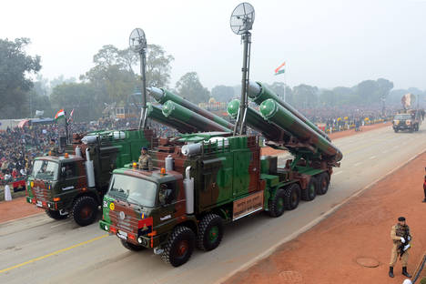Surgical Striker: How the BrahMos is Becoming India's War Winner