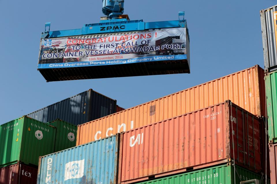 UK eyeing projects in China-Pakistan Economic Corridor