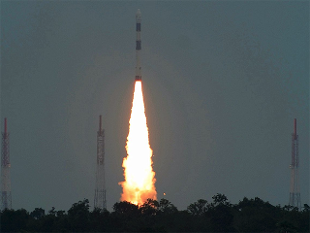 ISRO set for first developmental flight of
