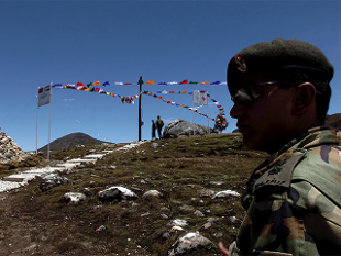 India to construct two advanced landing grounds in Arunachal Pradesh