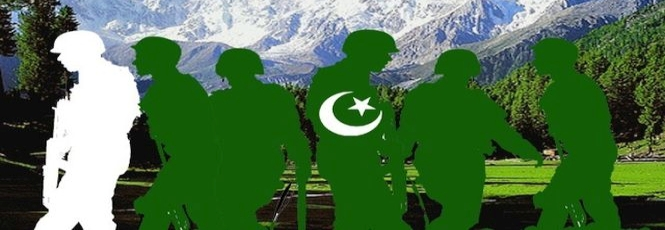 Gilgit-Baltistan: Pakistan's Changed Calculations