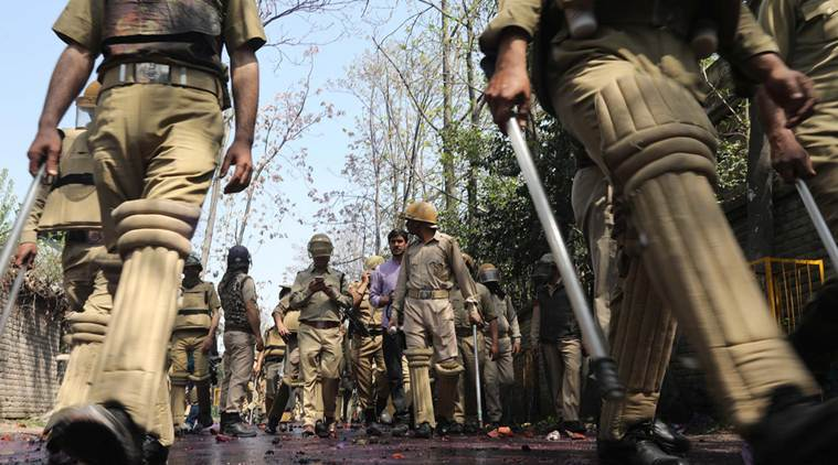 Fifth column: A new jihad in Kashmir