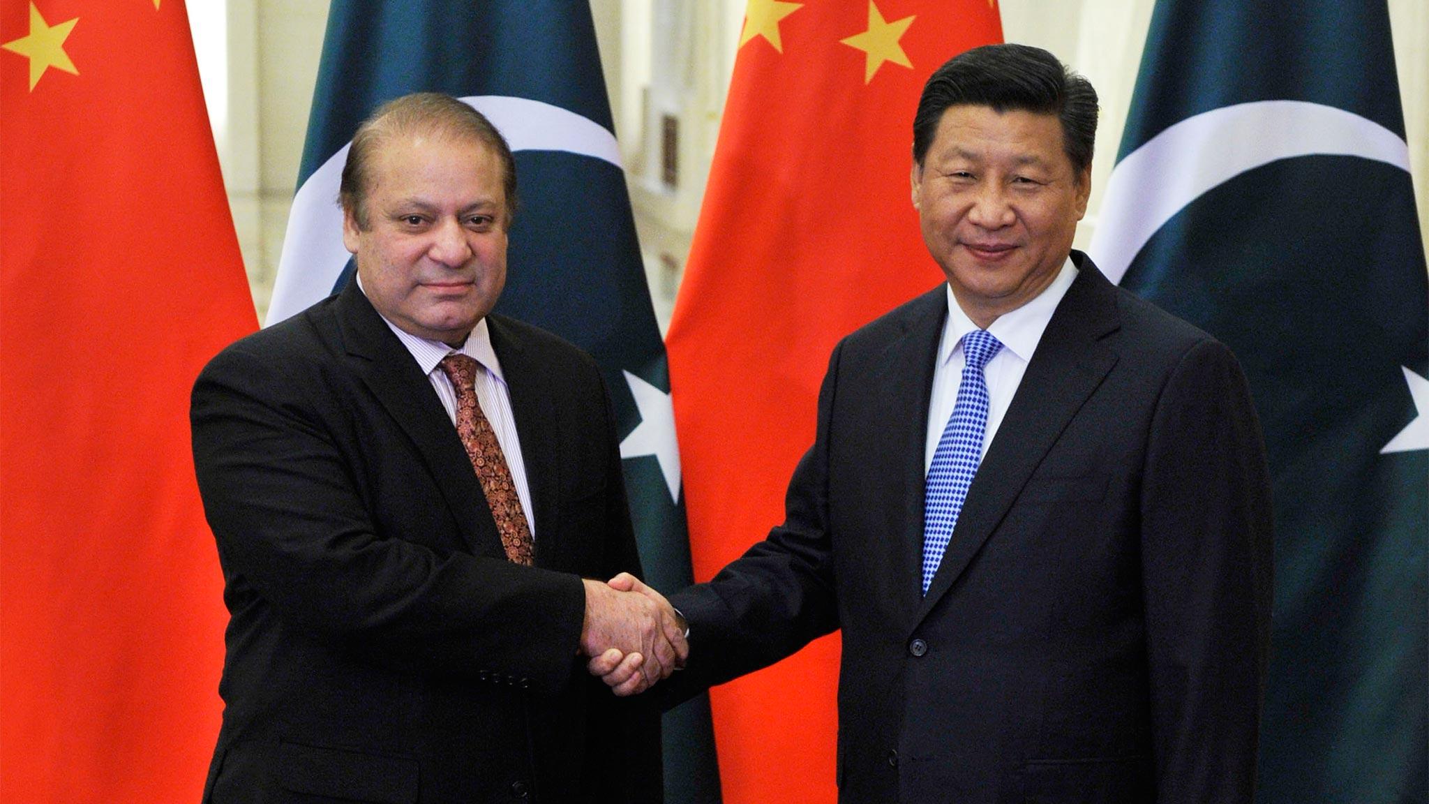 पाकिस्तान-चीन के हालिया कपट भरे गठजोड़ का असर