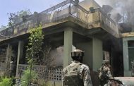 Army Operations in Kashmir:Ten Militants Killed in 24 Hours