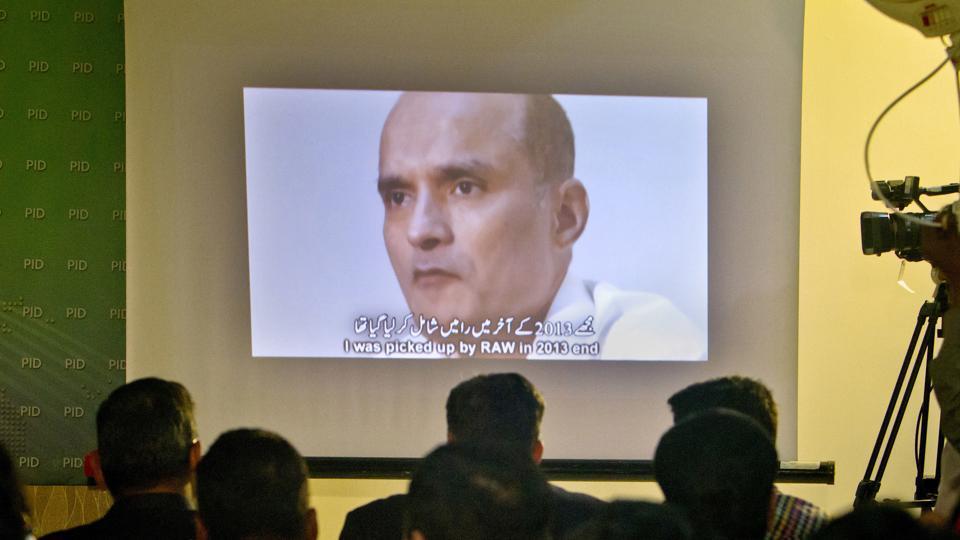 ICJ to Hear Kulbhushan Jadhav Case Monday, Pakistan to 'Review its Jurisdiction'