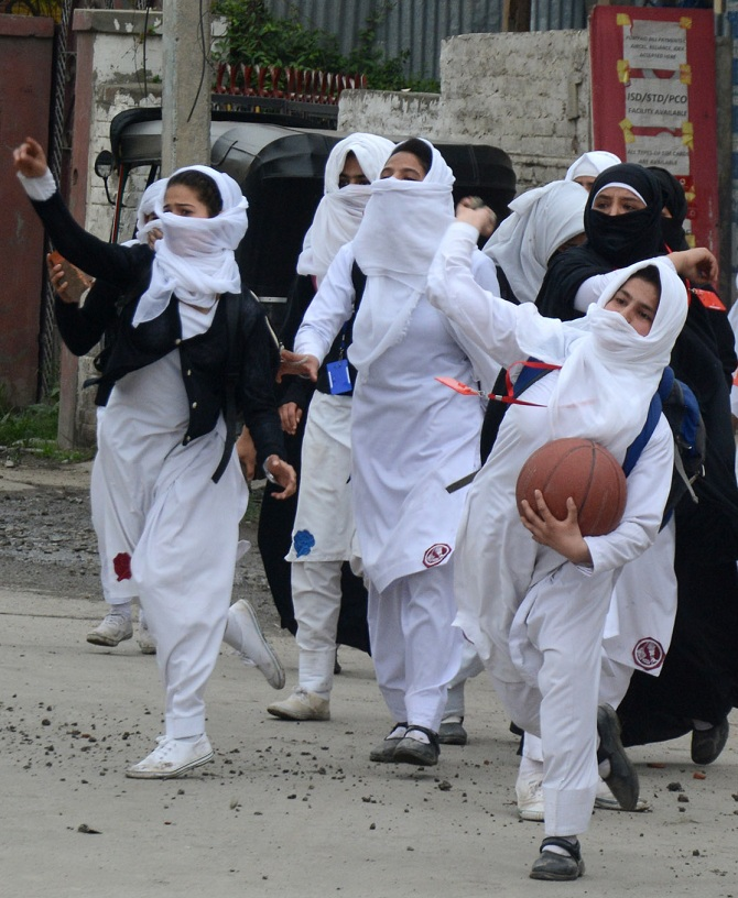 What we need to do in Kashmir. Now!