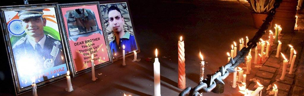 What New Delhi Must Learn About Kashmir From Lieutenant Ummer Fayaz's Murder