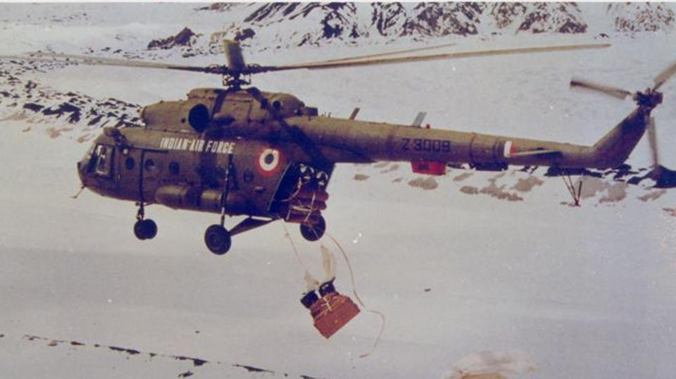 India-made Multi-Role Choppers to Match Russian Mi-17s: All You Need to Know