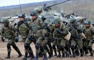Assessing Russia's Reorganized and Rearmed Military