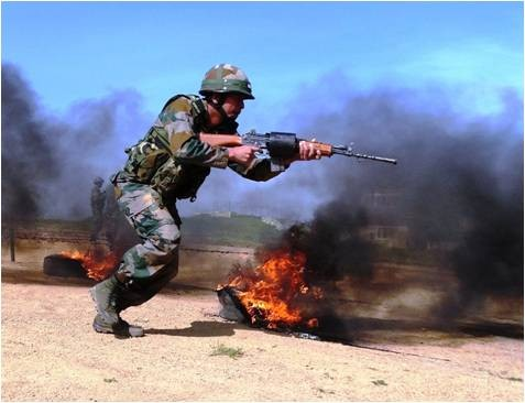 The Future of Surgical Strikes