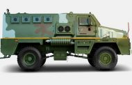 Government Invites Bids to Procure 4×4 Armoured Vehicles for IAF's Garud Special Forces
