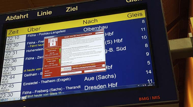 Wannacry: How to Prepare for the Next Big Cyber Attack