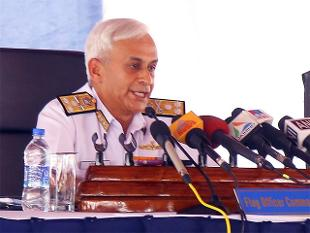 Need to Expand Footprint in Indian Ocean Region: Navy Chief Sunil Lanba