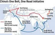 China Promoted OBOR is a Debt Instrument Only, Claim European Experts