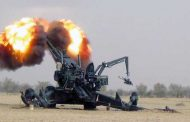 Army to Induct 18 Dhanush Artillery Guns This Year