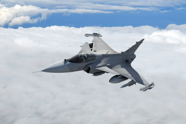Immense OpportunitiesFor UK & Indian Defence Sector In Combat Air, Complex Weapons and Maritime Technologies: Jeremy Quin
