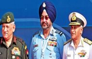 Directed by PM Modi, Defence Heads Talk Integration