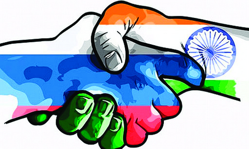India Invites Russian Defence Firms for Joint Manufacturing