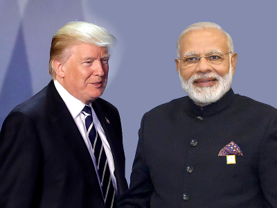 PM Modi, Donald Trump Likely to Break Ice Over Dinner