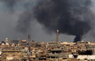 Iraqi Troops Move into Mosul's Old City, Last ISIS Stronghold