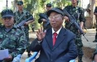 Khaplang's Death Doesn't End Insurgency Challenge in North-East