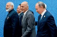 SCO Gamble: Unpacking Reasons Why India Joined An Essentially Anti-West Group