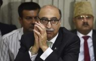Pakistan's Abdul Basit Hints at 'Rethink' in Kulbhushan Jadhav Case