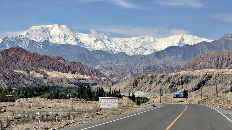 China Pakistan Economic Corridor (CPEC) and Kashmiri Angles
