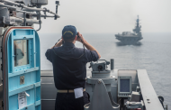 The U.S.-India Defense Relationship: Putting the Foundational Agreements in Perspective