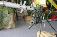 India, Israel Close to Signing US$500 Million Spike ATGM Deal
