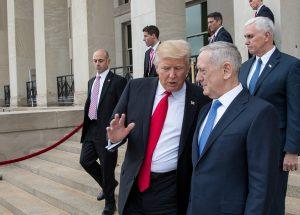 The Emerging Trump Doctrine of Strategic Savvy