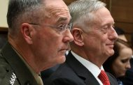 Pentagon Chief Declares North Korea the New Top Threat to U.S. Security