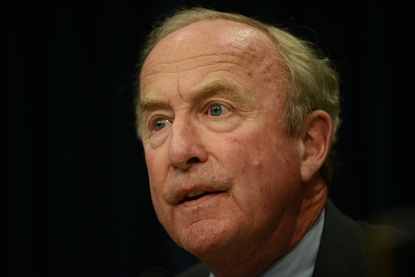 House Panel Takes Up $658B Defense Spending Bill